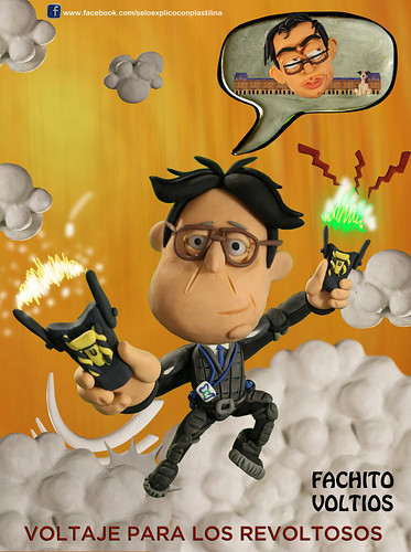 FACHITO by alter eddie