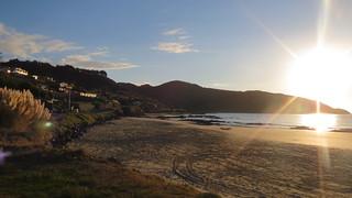 صورة Shipwreck Bay قرب Ahipara. newzealand beach northisland northland ninetymilebeach