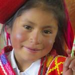 Peru 2012: Children