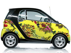 custom smart-car-fallen-fruit-6