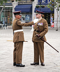 Royal Engineers - Freedom of the City 007