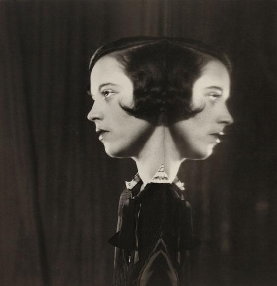 ססיל ביטון, דיוקנה של ליידי לפברה, 1935,
