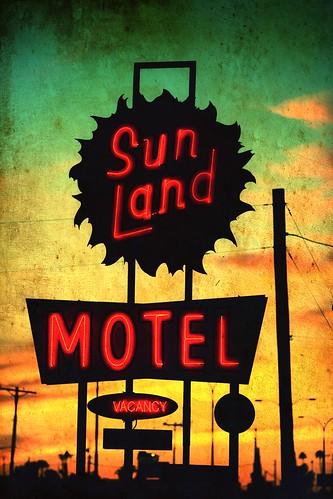 sunset arizona usa neon unitedstates fav50 unitedstatesofamerica motel fav20 fav30 mesa fav10 fav25 fav40 sunlandmotel