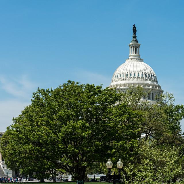 United States Capitol