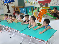 Disabled Children's Project - Vietnam