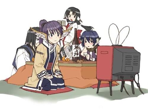 Anime TV
