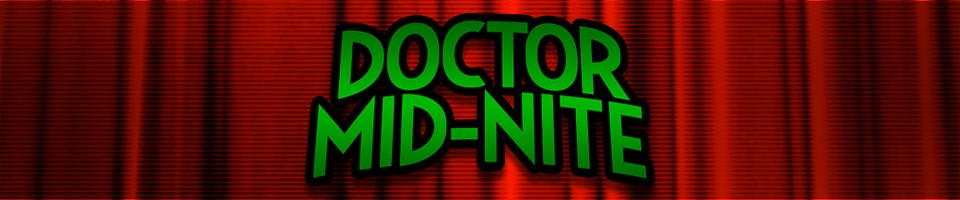 Doctor Mid-Nite: The Five Earths Project