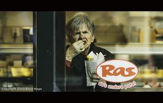 RAS / Da's andere patat