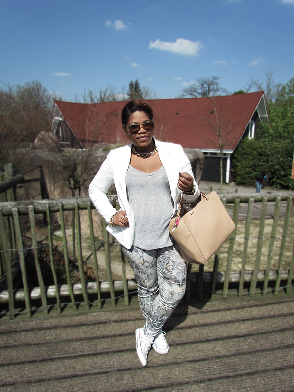Zara, OOTD, WIWW, HnM, H&M, Converse, Rayban, Outfit of the day, DayOut, Style Co.,