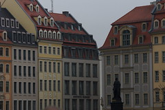 A walk around Dresden