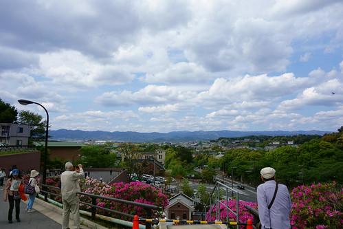 2013/05/03 京都蹴上・京都市動物園・蹴上浄水場