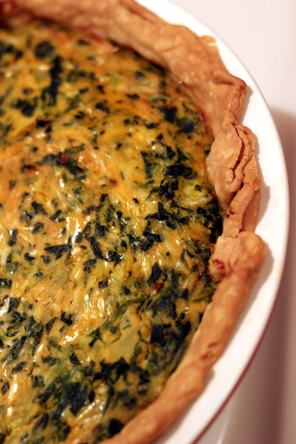 pumpkin quiche 2