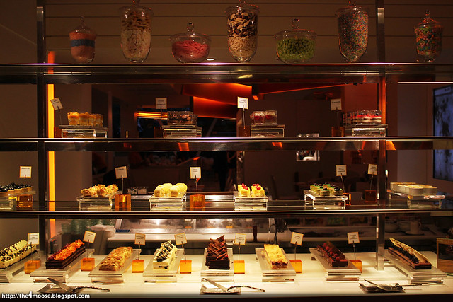 The Line - Desserts