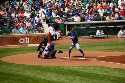 Mets-Cubs 5/18/13
