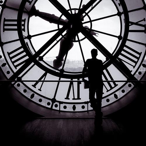 l'horloge no.2