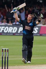 England vs New Zealand 2013