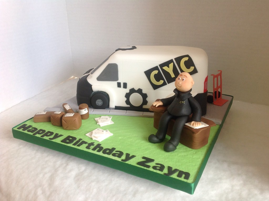 Cake Delivery Liverpool