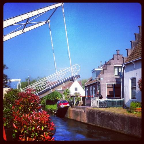 Edam / Volendam