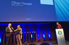 Best of Swiss App Awards 2014 - Apps with love