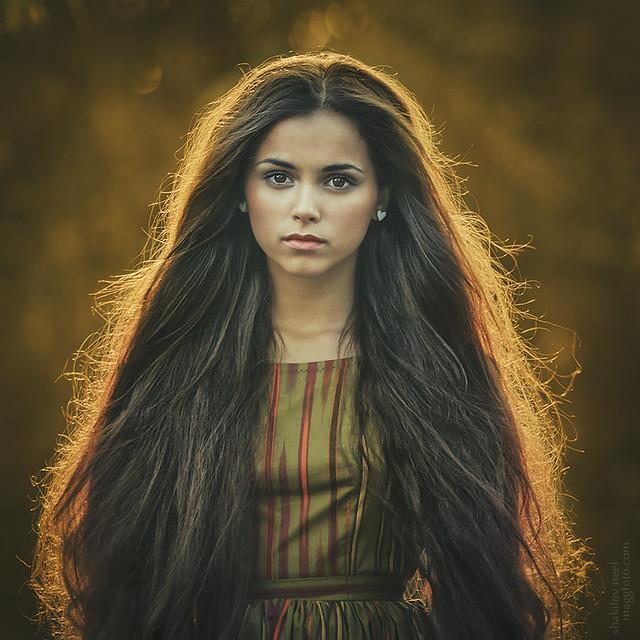 El pelo fabuloso