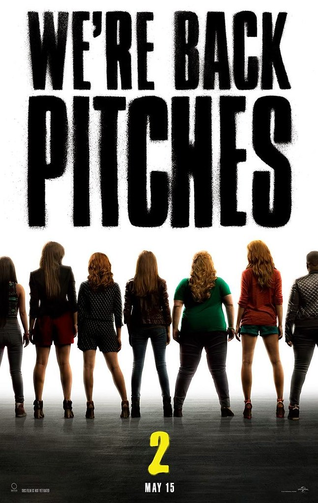 #PitchPerfect2