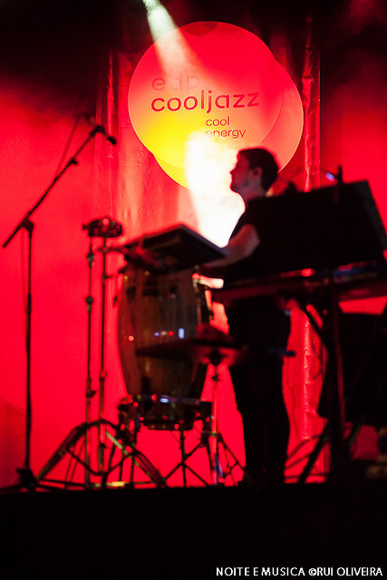 The Cinematic Orchestra - EDP Cool Jazz '16