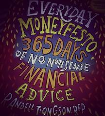 Rea, Be free! - @randelltiongson   #financialfreedom #financialliteracy #bearesponsiblesteward #IMG