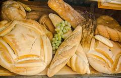Avila's bread