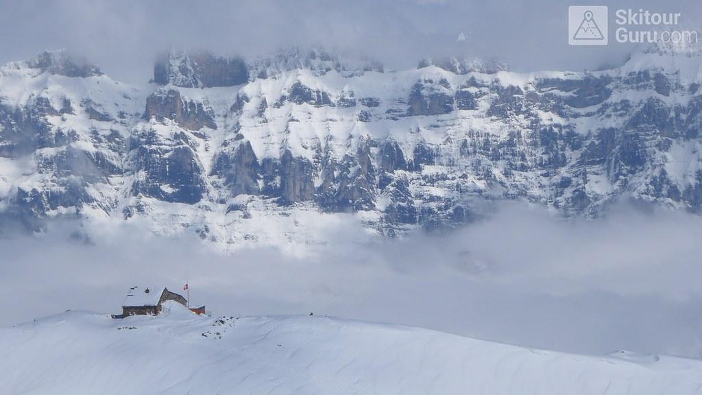 Tierberglihütte Urner Alpen Switzerland photo 02