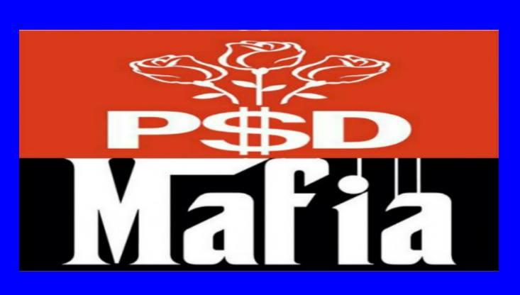 PSD = Mafia
