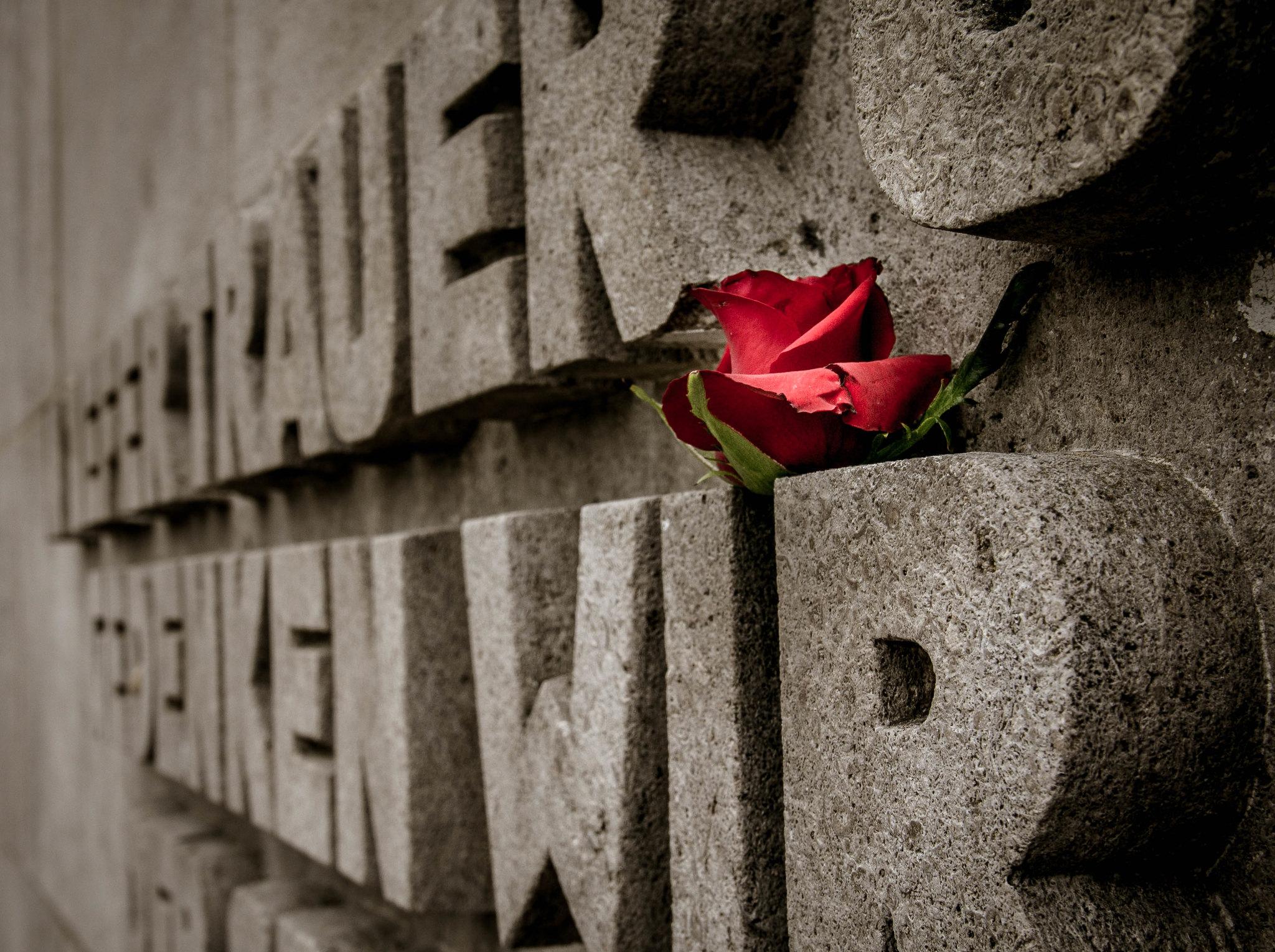 Gedenken