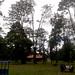 Vista de parque del Este/ Parque del Este view