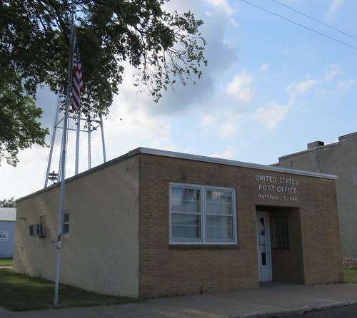 Post Office 57031 (Gayville, South Dakota)