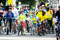 Ride London 2016 - 01
