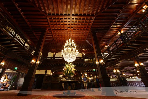 Hotel del Coronado - San Diego CA by !!WaynePhotoGuy