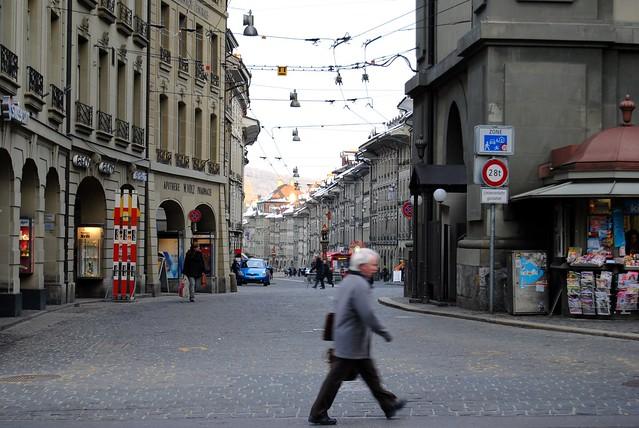 Roteiro de carro por França e Suiça