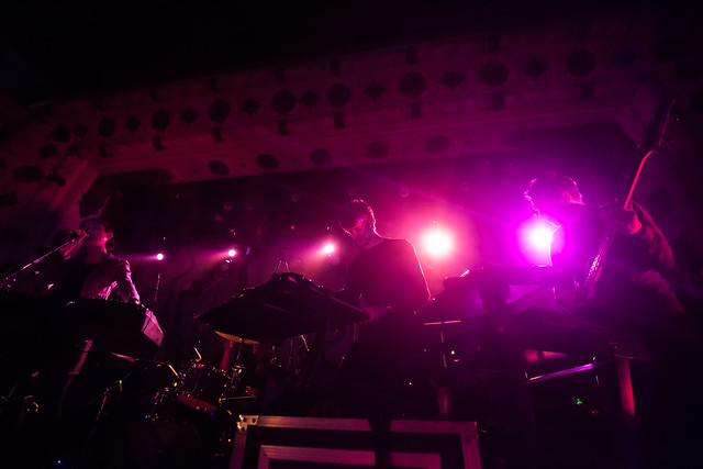 3.28.13 alt-J at Metro by Heather Ahrens