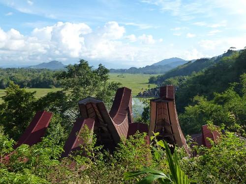 Casas Toraja