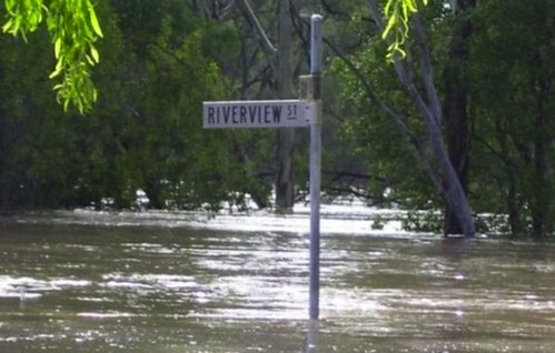 Riverview Street