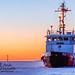 Icebreaking time out by Josh Bozarth Photography