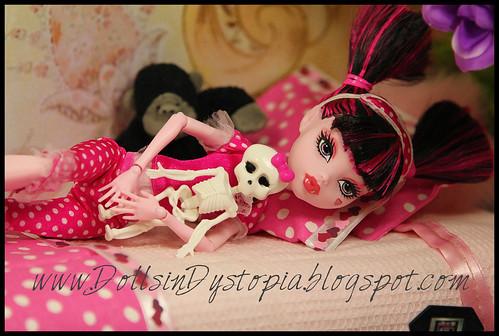 Naptime by DollsinDystopia