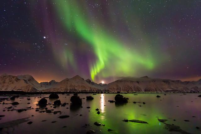 Polarlicht-Reise 2013 - Tag09 - 22