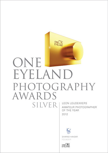 Leon Leijdekkers_Photographer of the year_Silver