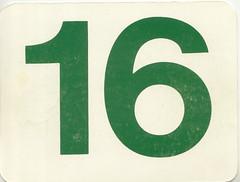 calendrier  16