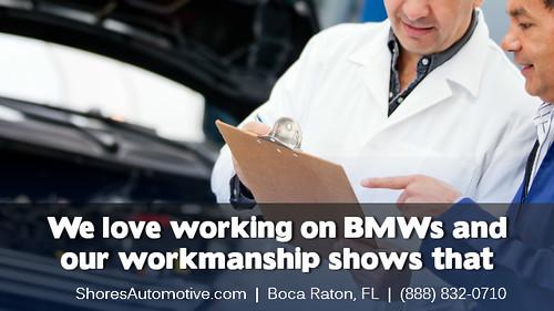 BMW Specialists Boca Raton