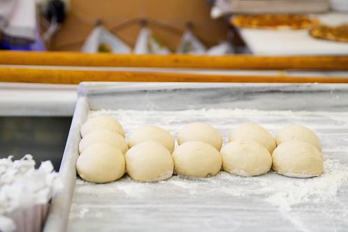 Dough ball babies
