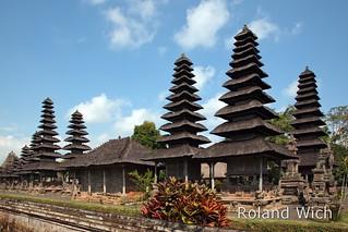 Bali - Taman Ayun Temple