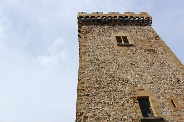 Torre del castell