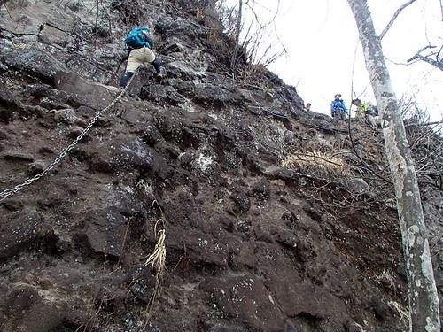 【群馬】妙義山で登山の男性 滑落し死亡 [無断転載禁止]©2ch.net->画像>21枚