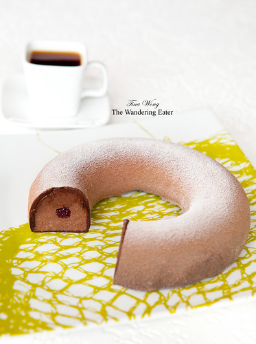 The Doughnut Chocolate Bar